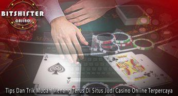 Berita Casino Online Indonesia